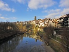 Village Fribourg Bourg