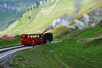 Train Rothorn Brienz BE 01