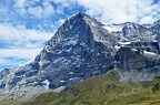 Montagne Eiger Face nord 02 BE