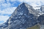 Montagne Eiger Face nord 01 BE