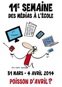 Banner semaine des médias